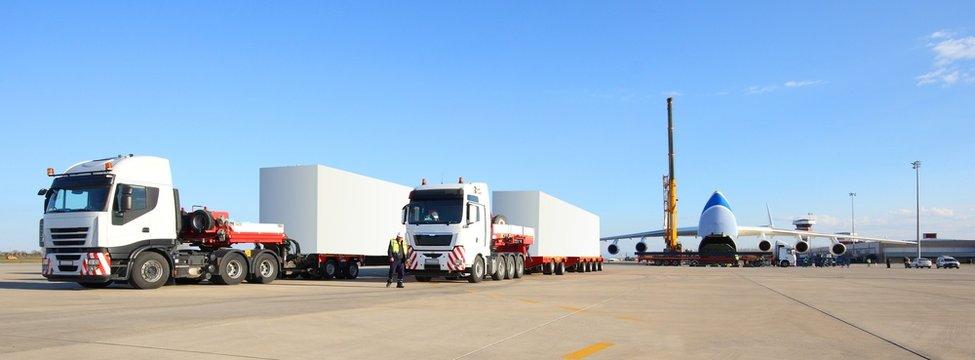 Air Cargo 2
