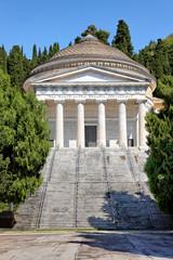 Pantheon Cimitero di Staglieno, Genua