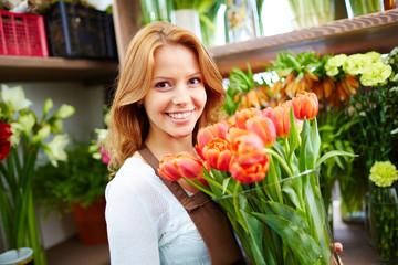 Tulip selectionist