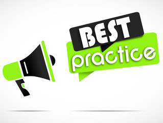 megaphone : best practice