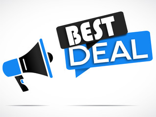 megaphone : best deal