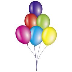 Composition de ballon02