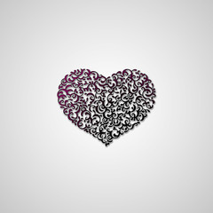 Heart 127