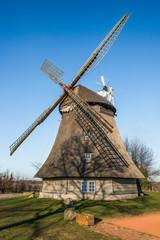 Mühle Wagria in Grebin