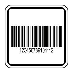 Logo code-barres.