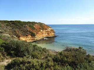"""""""Loch Ard Gorge - Schlucht"""" - Great Ocean Road - Australien"""