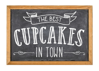 The best cupcakes in town