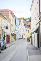 Stein-Krems.Austria