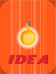 Card - idea