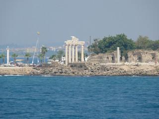 Apollontempel
