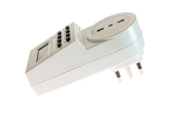 Electrical socket timer