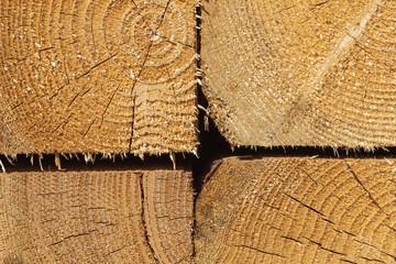 Holzbalken Holz