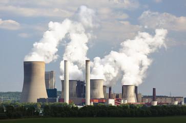Power Station Niederaussem