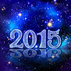 New Year 2015!