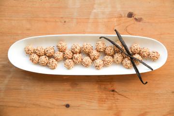 Giotto Ferrero & Vanilla Bean-3