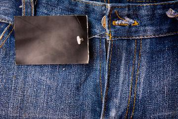 Blue jeans, jeans texture.