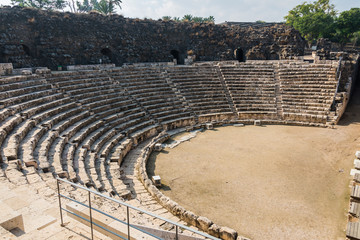 Beit She'an theater