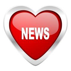 news valentine icon