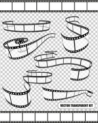 Vector film rolls kit