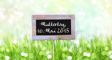 10.mai 2015 Muttertag