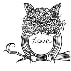 Любви все животные покорны