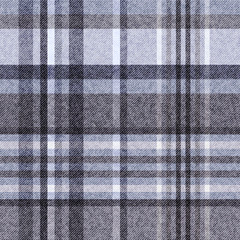 Tartan, checkered seamless fabric background