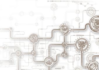 Tech composition
