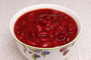 Chilibohnen