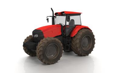 Tractor - Shot 1