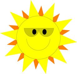 Sun Smile Theme 2