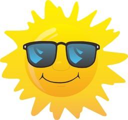 Sun Smile Theme 4