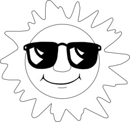 Sun Smile Theme 5