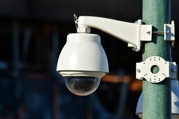 camara de seguridad domotica