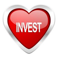 invest valentine icon