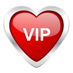 vip valentine icon