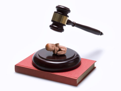 Law concept: abortion law