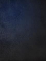 Blackboard with blue overlay