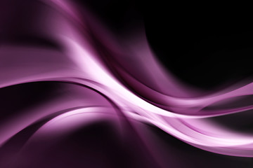 violet abstract