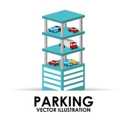 parking building design