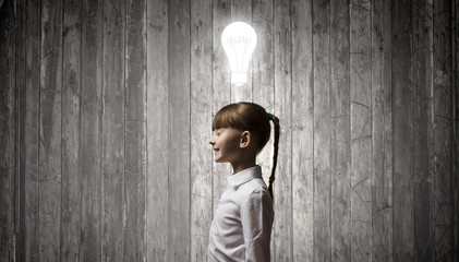 I have bright idea