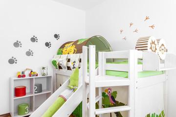 Kinderzimmer Wohnung