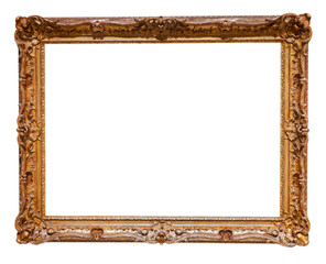 picture gilded frame