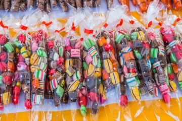Cukierki odpustowe