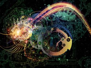 Toward Digital Gears