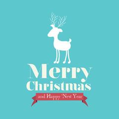 Christmas design, vector illustration.