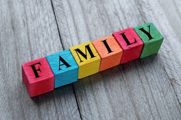 concept of family
