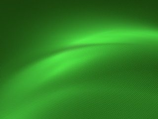 Green Modern Abstract Background Wall mural