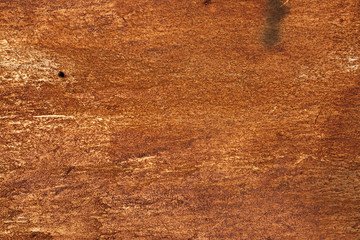 old rusted metal texture