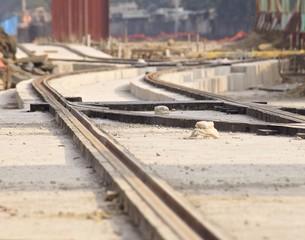 New light rail rapid transportation system
