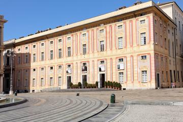 Palazzo Ducale, Piazza De Ferrari, Genua
